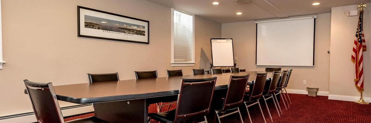 Essex Street Inn Corporate Meeting Rooms