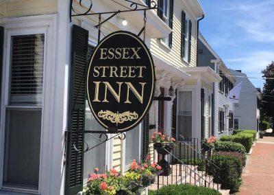 Essex Sign