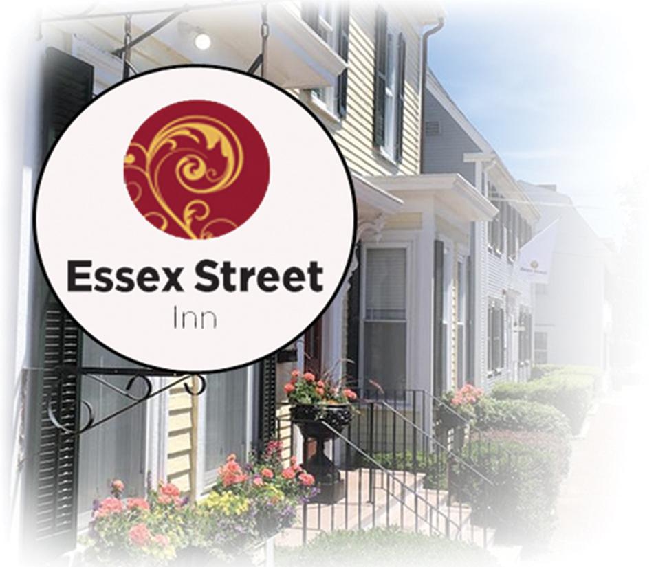 Essex Street Logo