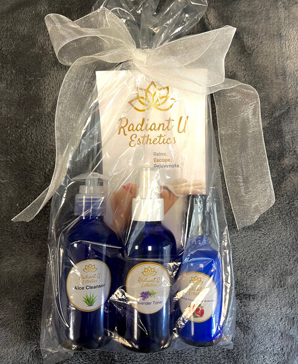 Radiant Gift Package